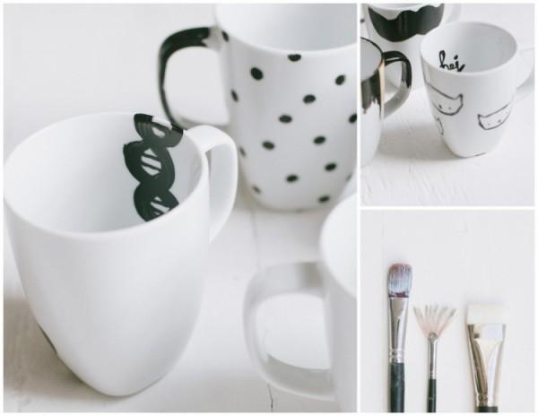 Teen 13yr+ Paint a Mug Party