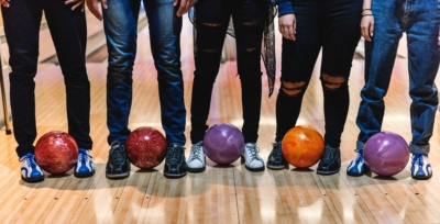 Teen Bowling/Pizza Party